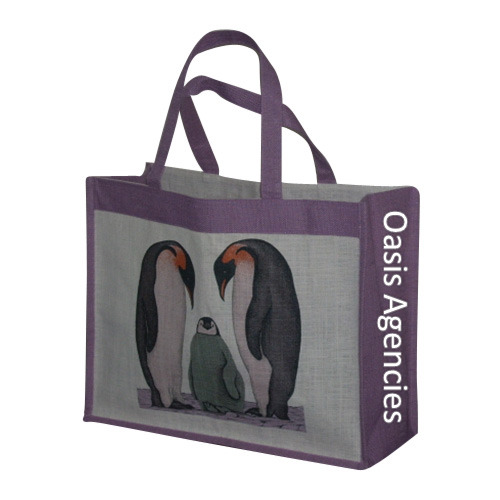 Fashion Jute Bag