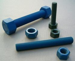 PTFE Coatings for Fasteners