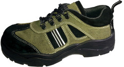 Sporty Look Safety Shoes