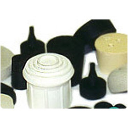 Moulded Rubber Sheets