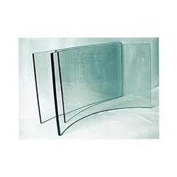 Non-Toughened Bent Glass
