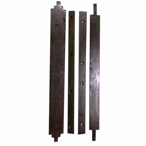 Rice Huller Blades
