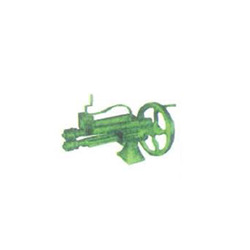 Burring Machine