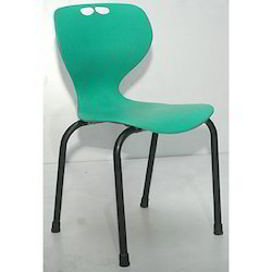 Apple Shelf Restaurant Chair