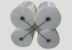 PE-LD Shrink Lamination Film Sheet Rolls for Web Sealer