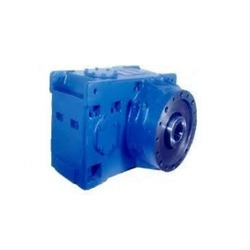 Extruder Gear Boxes