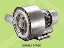 Double Stage Turbine Blower for Water Treatment Plant