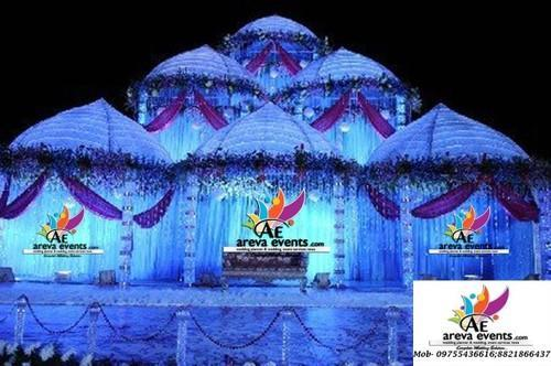 Wedding planner festival events nav durga pandal service festival events nav durga pandal thecheapjerseys Choice Image