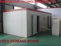 Cold Storage Construction Companies