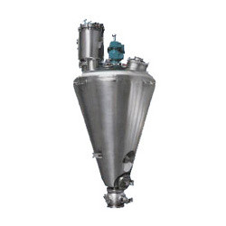 Nauta/ Conical Vacuum Dryer