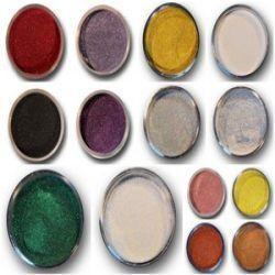 Glitter Colorants