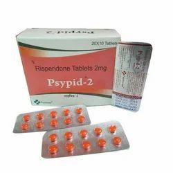 Psypid 2 Mg