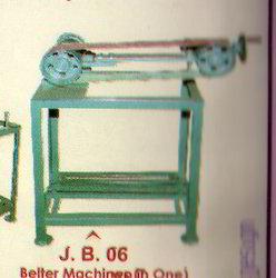 Belter Machine
