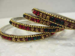 Fancy Bangle Designer Set