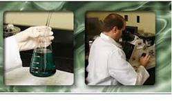 Hazardous Waste Testing Laboratories