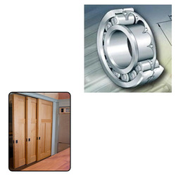 Roller Bearings for Sliding Doors
