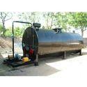 Asphalt Tank