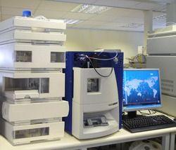 Liquid Cromatography Mass Spectroscopy (LC-MS)