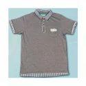 Plain Boys T-Shirt