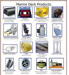 Marine Deck Products