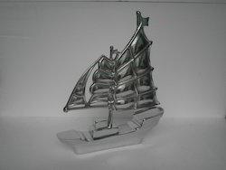 Metal Boat Yacht