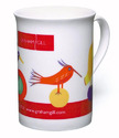 Sublimation Promotional Mugs