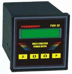 3 phase power meter
