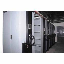 Industrial Storage Compactors