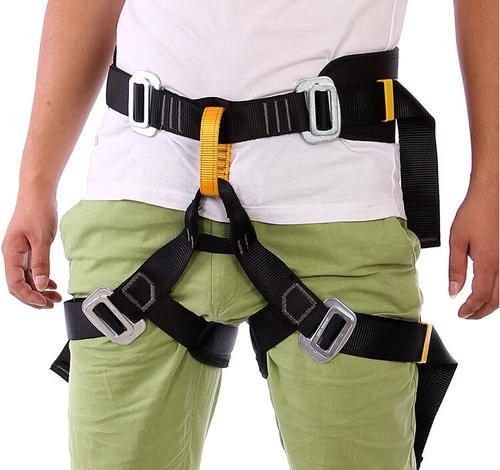 Fall Protection Half Body Safety Belt Manufacturer From