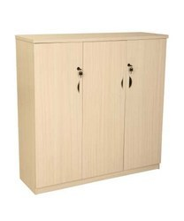 3 Door File Storage Cabinet