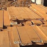 African Teak Wood Logs and Sawn Sizes