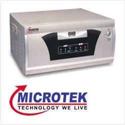 Microtek Inverters