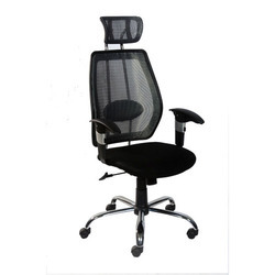 Executive Mesh Back Chairs