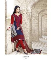 Trendy New Churidar Suit