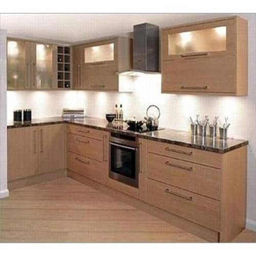 Modular Kitchen Modern Modular Kitchen Manufacturer From Bengaluru