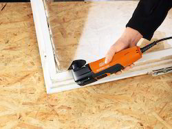 Power Tools For Repairing & Replacing Windows