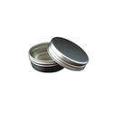 Aluminum Screw Lid Tin