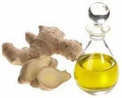 Ginger Essential Oil