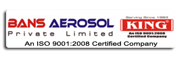 Bans Aerosol Private Limited
