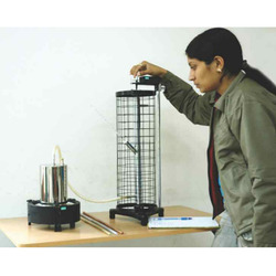 Thermal Expansion Trainer