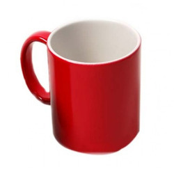 Red Magic Mugs