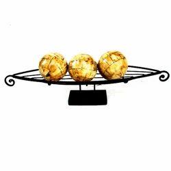 Decorative Bone Balls