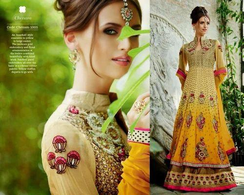 Kimora Catalog Ghagra Choli