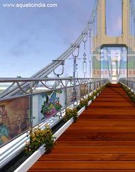 design and consultancy of bridges