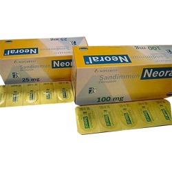 Neoral 100 Mg
