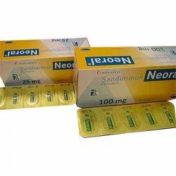 Novartis Medicines