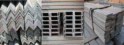 Stainless Steel Angle Channel Flats