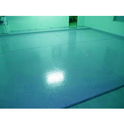Chemical Resistance Flooring