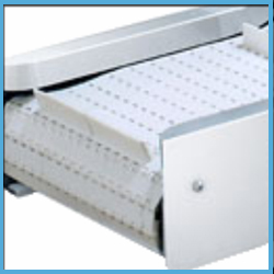 Outfeed Conveyor for Automatic Pouch Packing Machine