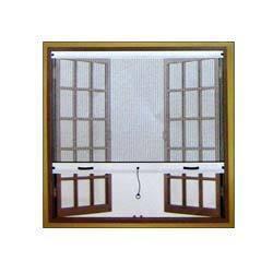 Mosquito net screens mosquito nets rolling shutters - Mosquito net door designs ...